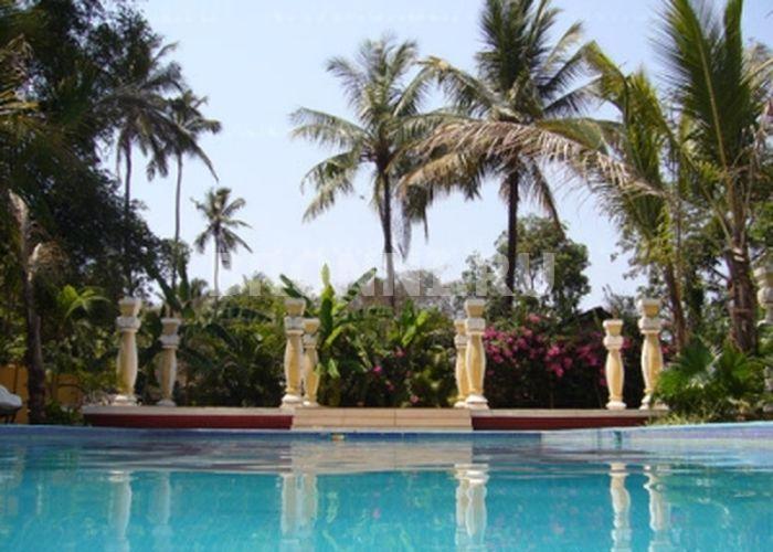 Путешествие на Гоа или почему стоит посетить Индию 5