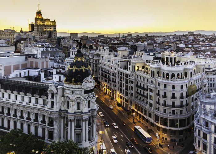 Путешествие по Испании 2