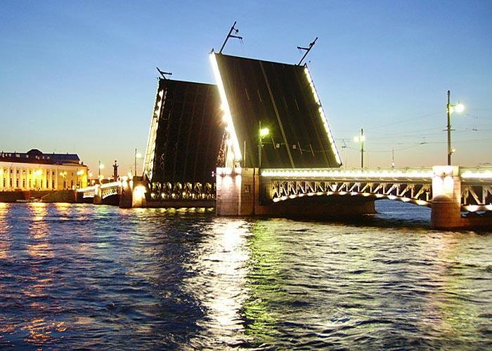 Путешествие по Петербургу где остановиться на ночлег 4