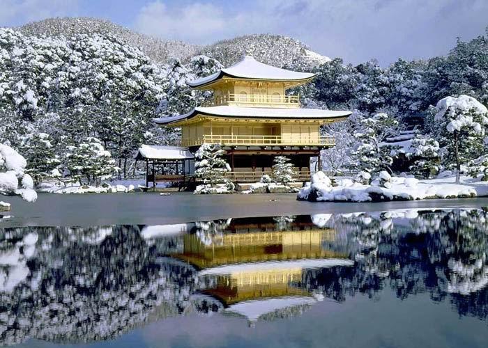 Путешествие по миру зимой 4