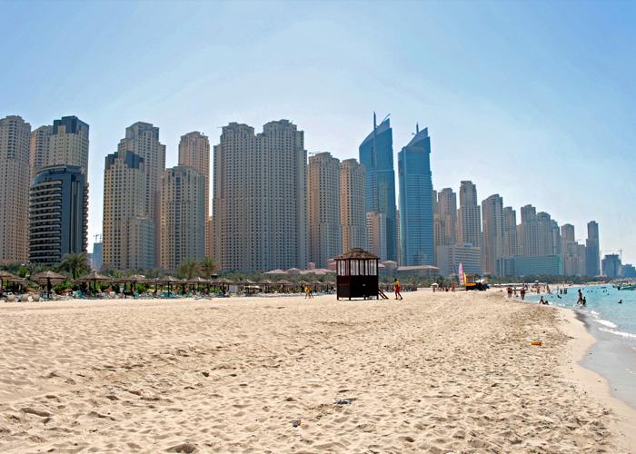 Туризм почему стоит побывать в ОАЭ 3