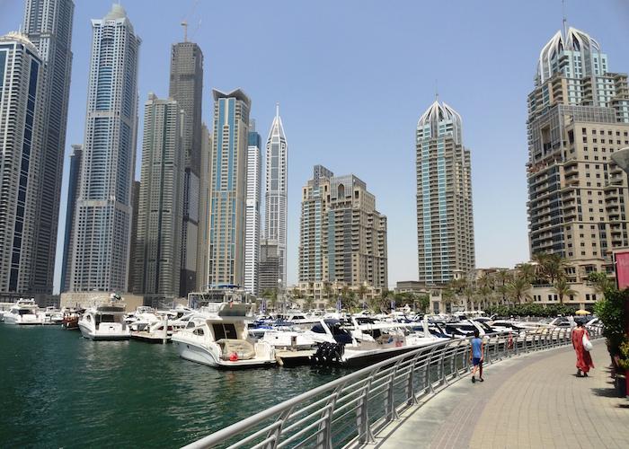 Туризм почему стоит побывать в ОАЭ 4
