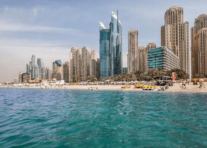 Туризм почему стоит побывать в ОАЭ 5