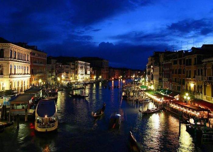 Туризм по Италии 2