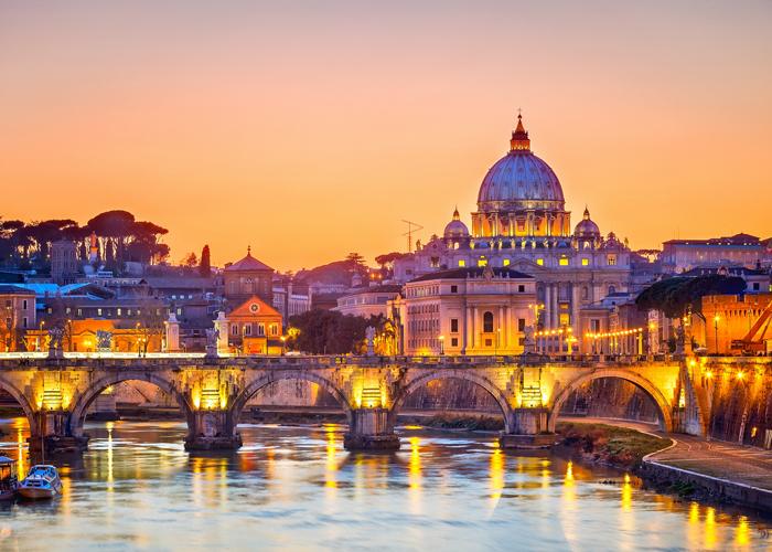 Туризм по Италии 3