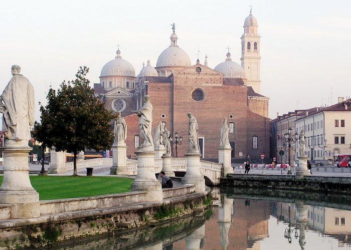 Туризм по Италии 4