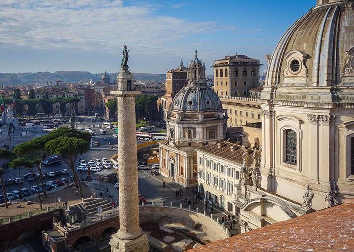 Туризм по Риму 2