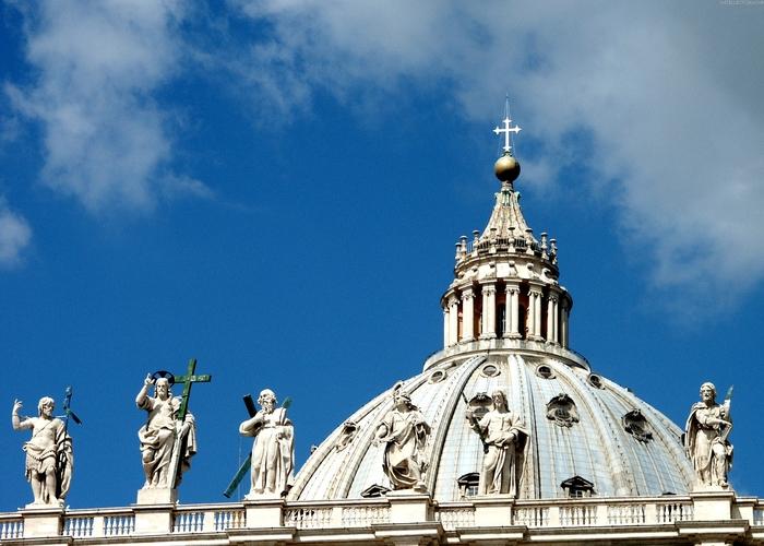 Туризм по Риму 4