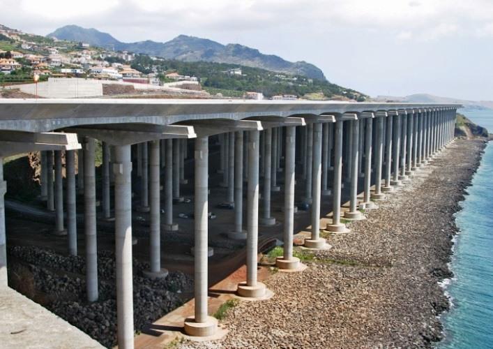 Madeira Airport 3