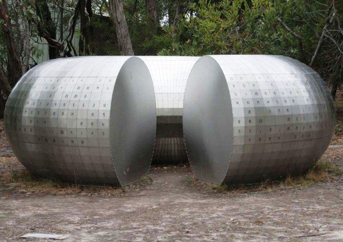 Sculpture Park 3
