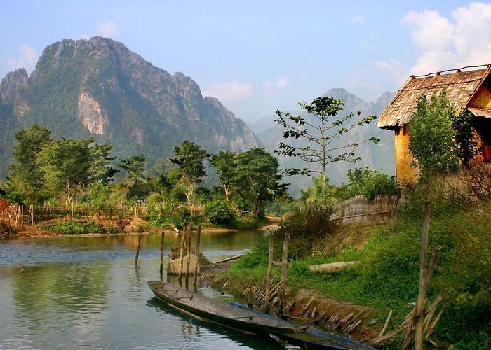 Отдых в юго восточной Азии 3
