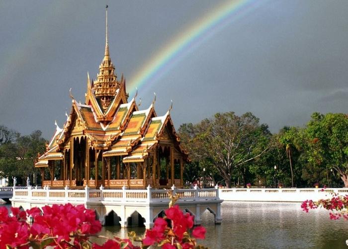 Путешествие по неизвестному Таиланду