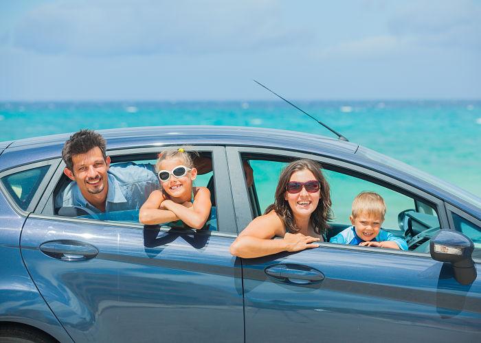 Путешествия на машине преимущества и недостатки 3
