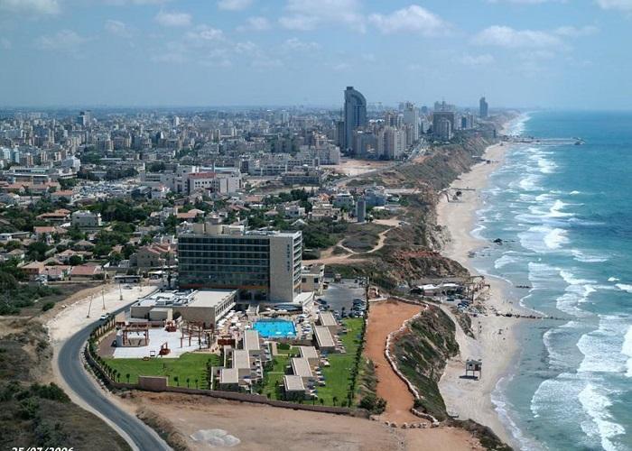 Интересные места Израиля 6