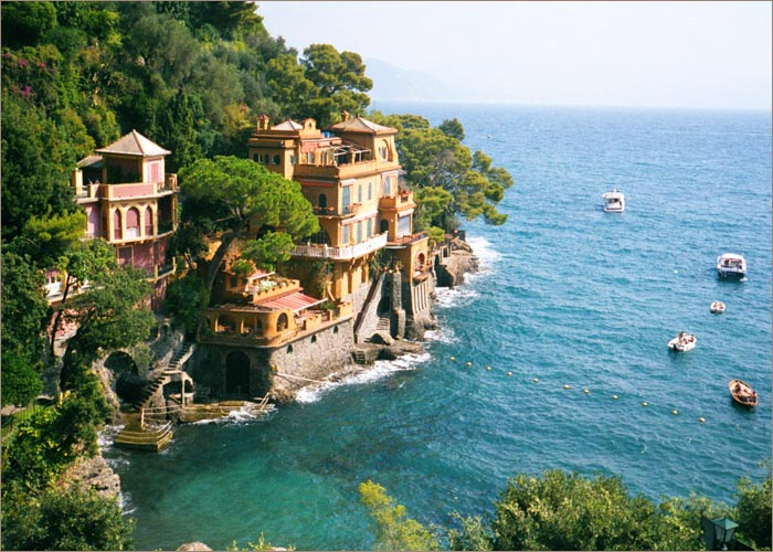 Как спланировать путешествие в Италию 2