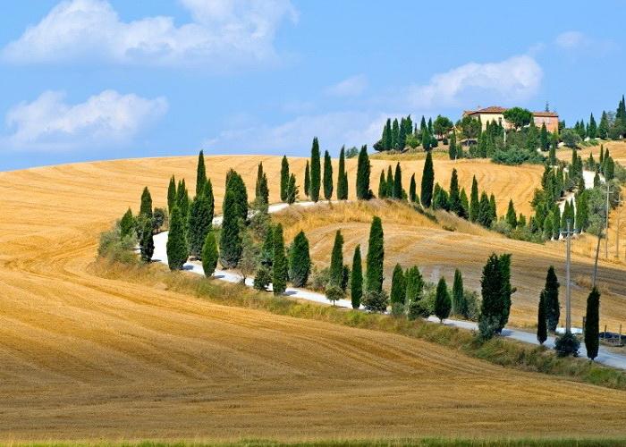 Как спланировать путешествие в Италию 5