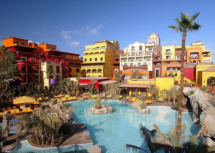 Недорогие курорты Европы 5