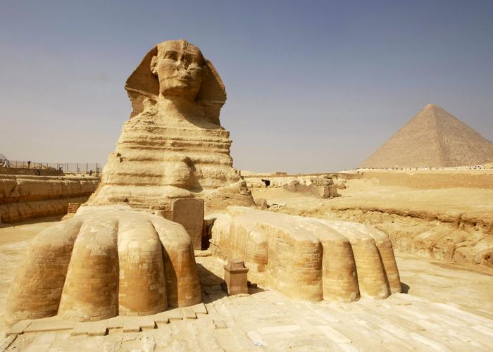 Незабываемое путешествие в Египет 4