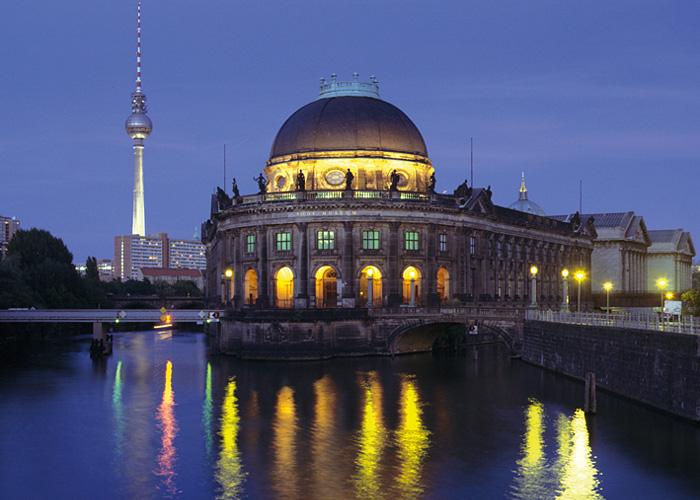 Отели Германии в Берлине 2