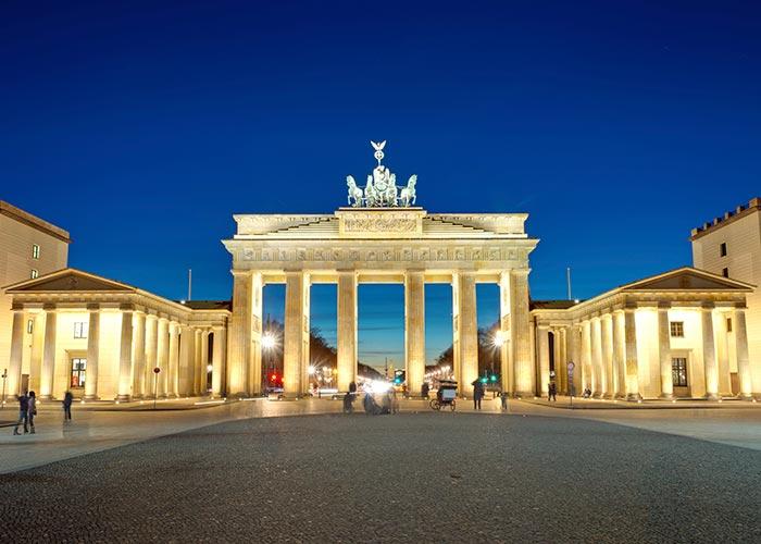 Отели Германии в Берлине 4