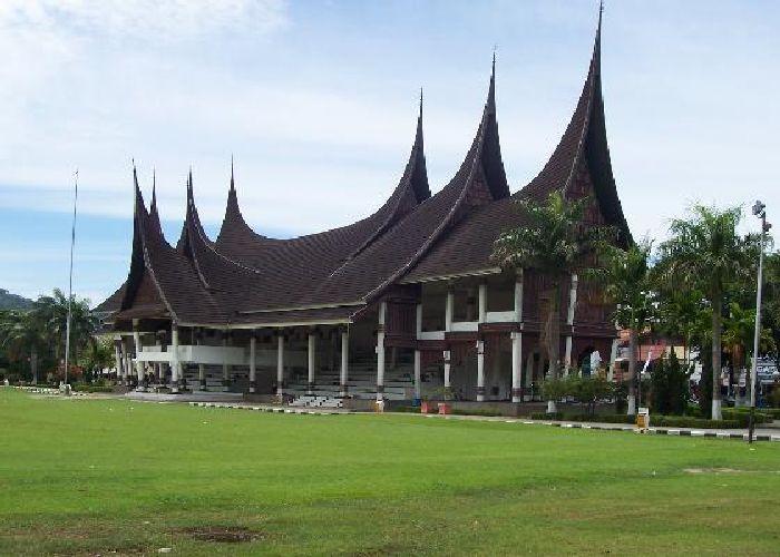 Первое путешествие в Индонезию 5