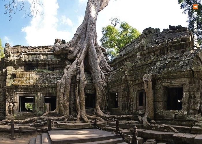 Путешествие в Камбоджу 2