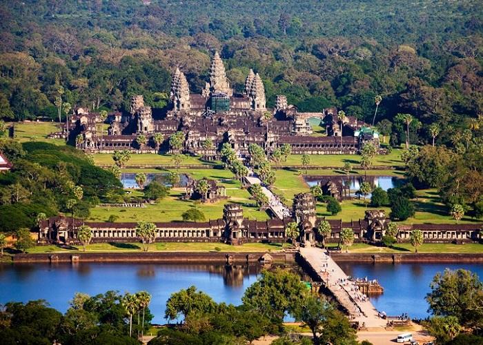 Путешествие в Камбоджу 3
