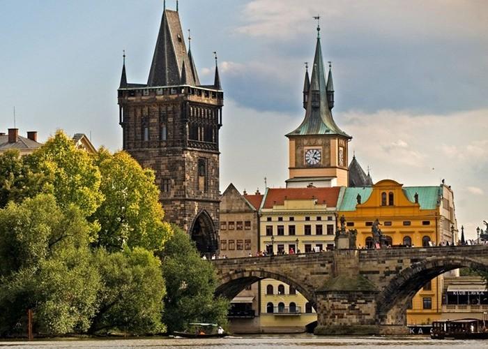 Путешествие в Чехию 2