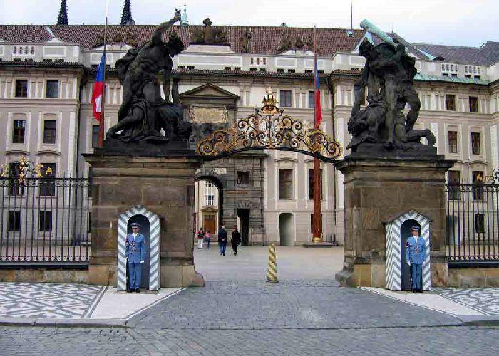 Путешествие в Чехию 3