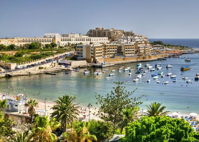 Путешествие по Мальте 4