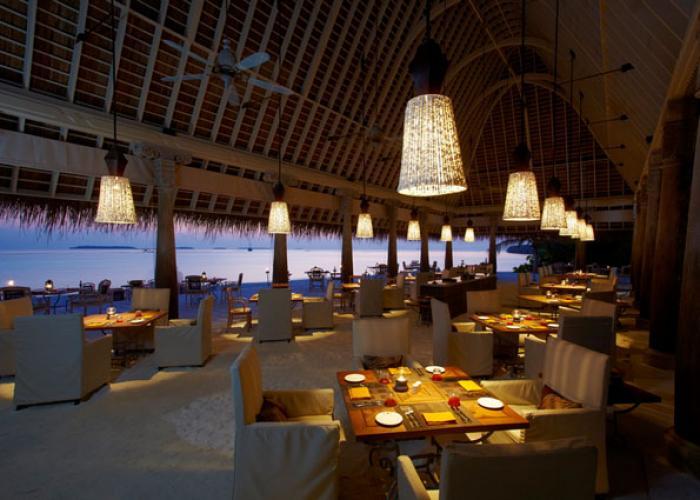 Путешествие по миру в поисках лучших ресторанов 5