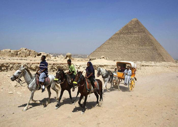 Пятизвездочные отели Египта 2