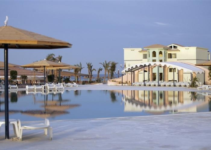 Пятизвездочные отели Египта 4
