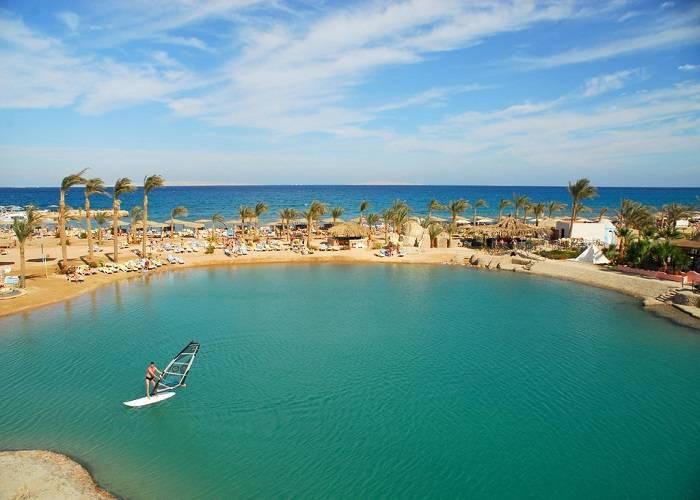 Пятизвездочные отели Египта 5