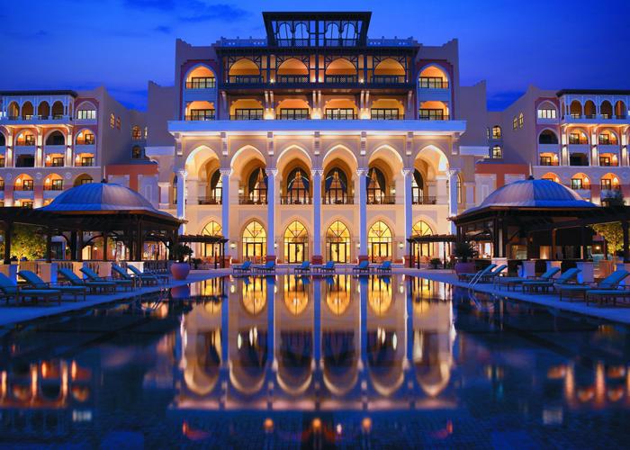 Туры в ОАЭ 4