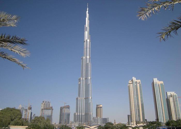 Туры в ОАЭ 5