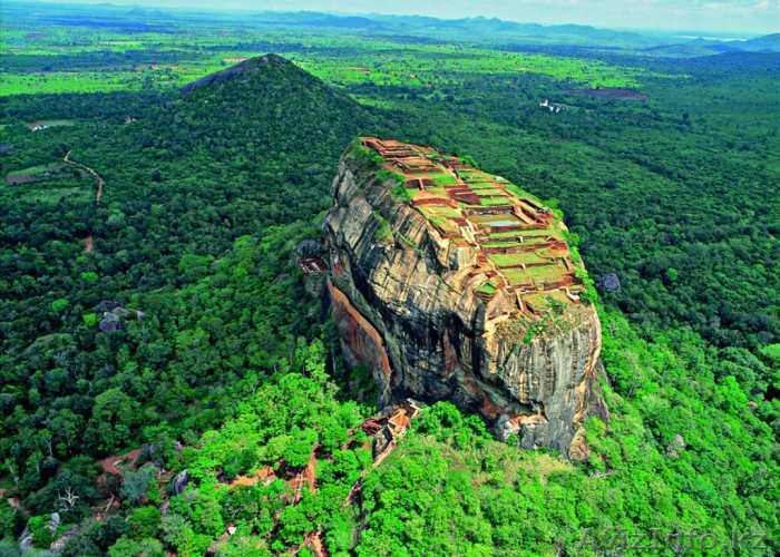 Увлекательное путешествие на Шри-Ланку 2