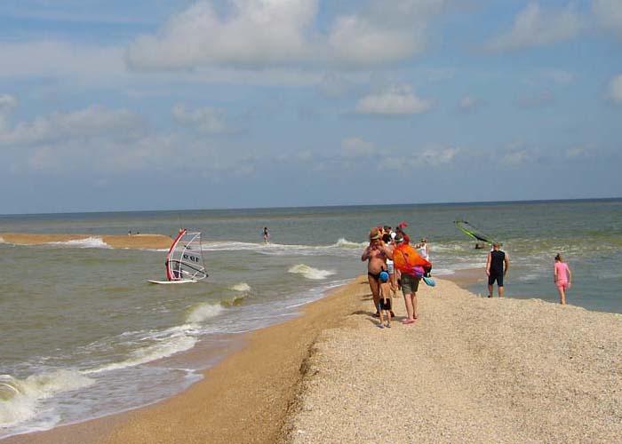 Азовское море 2