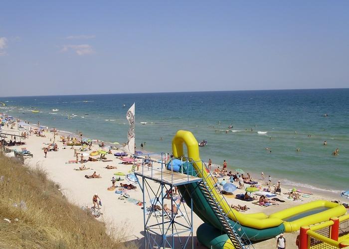 Азовское море 4