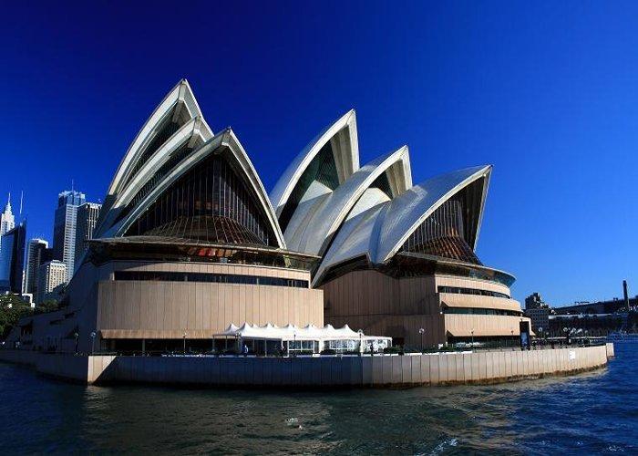 Интересные места Австралии 4