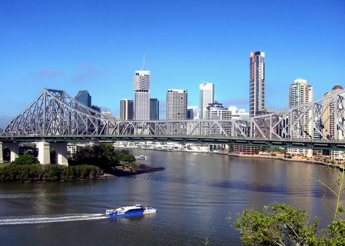 Интересные места Австралии 5