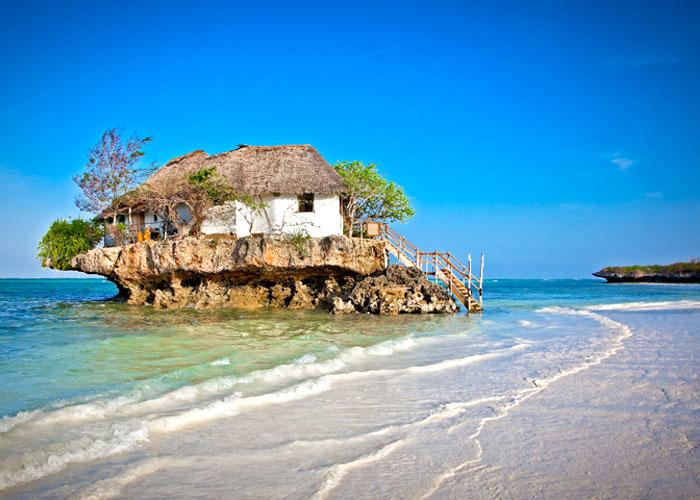 Незабываемые курорты Африки 5