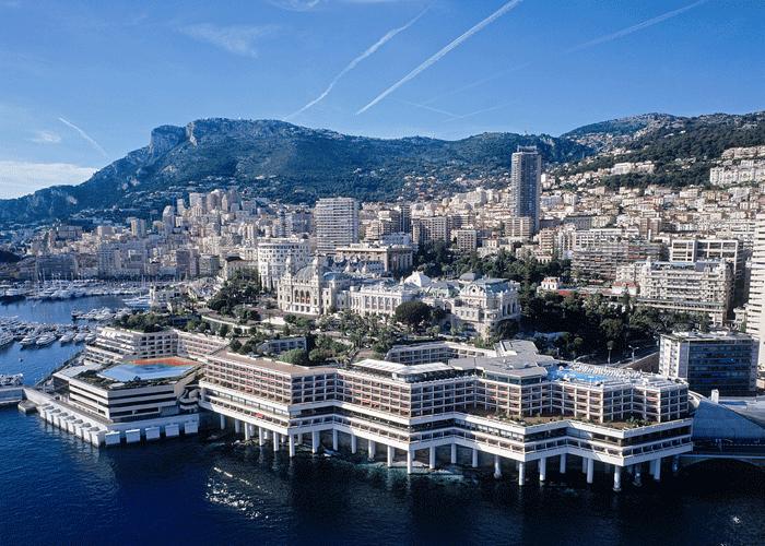 Необычные отели в Европе 5