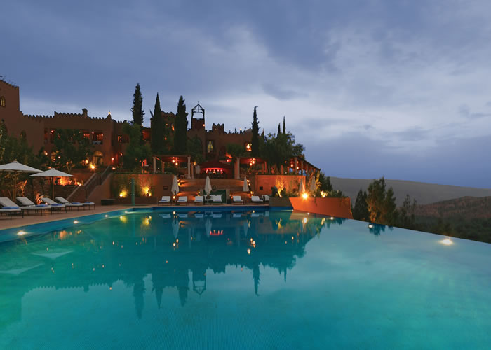 Почему нужно совершить путешествие в Марокко 2