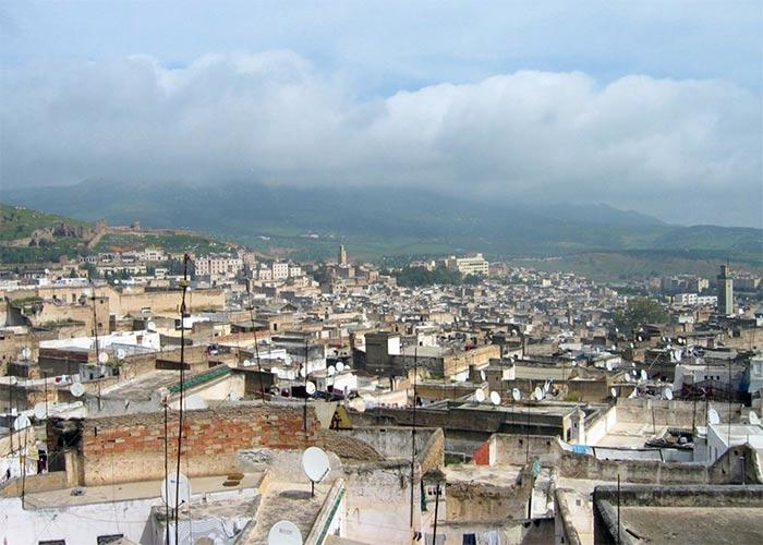 Почему нужно совершить путешествие в Марокко 3