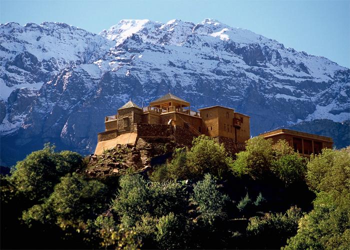 Почему нужно совершить путешествие в Марокко 4