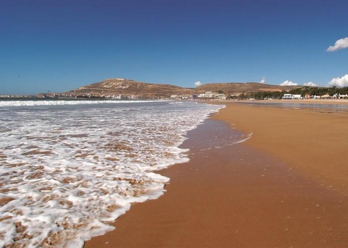 Почему нужно совершить путешествие в Марокко 5
