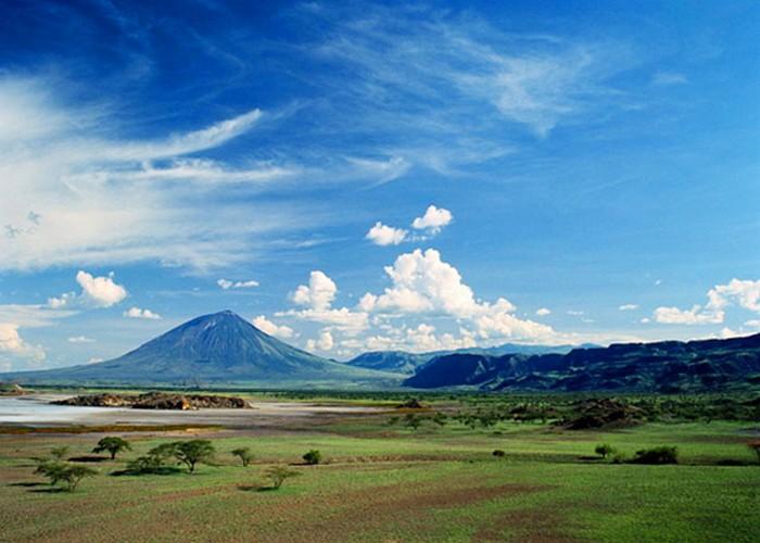Почему путешествие в Кении интересно 3