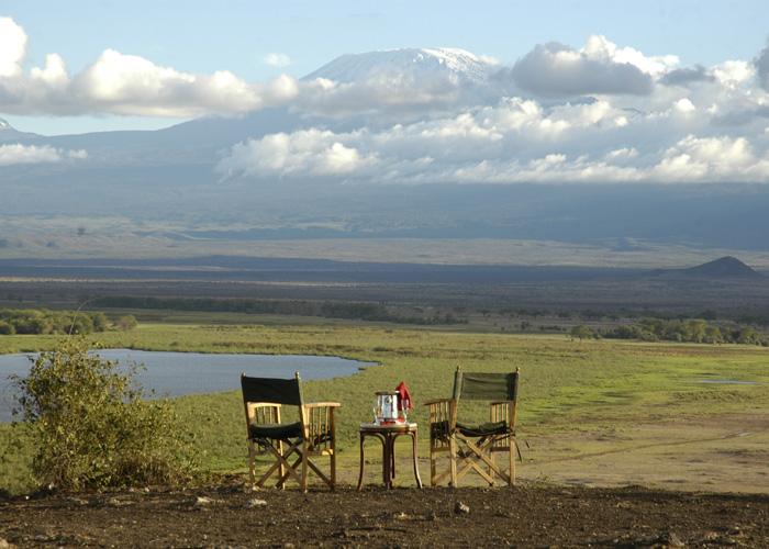 Почему путешествие в Кении интересно 4