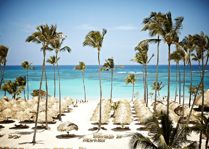 Путешествие в Доминиканскую республику 2